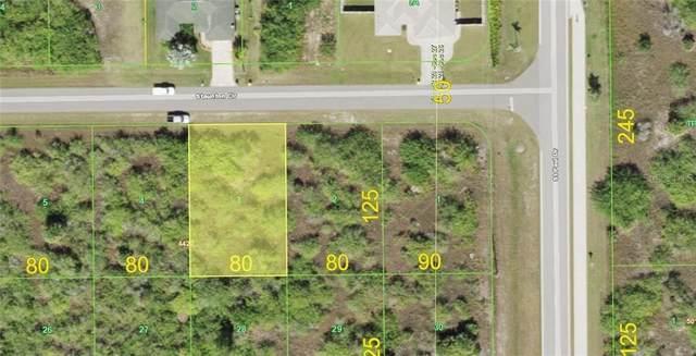 15547 Staunton Circle, Port Charlotte, FL 33981 (MLS #D6115958) :: Griffin Group
