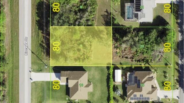 192 Biscayne Drive, Port Charlotte, FL 33953 (MLS #D6115959) :: Sarasota Home Specialists
