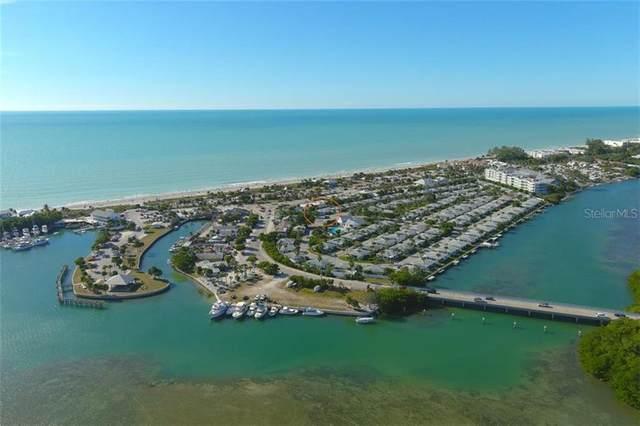 1977 N Beach Road #1, Englewood, FL 34223 (MLS #D6115960) :: The BRC Group, LLC
