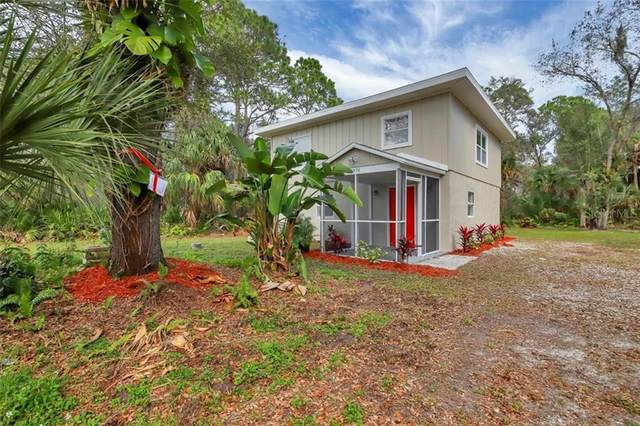 1436 Chaffin Lane, Port Charlotte, FL 33953 (MLS #D6115964) :: Team Pepka