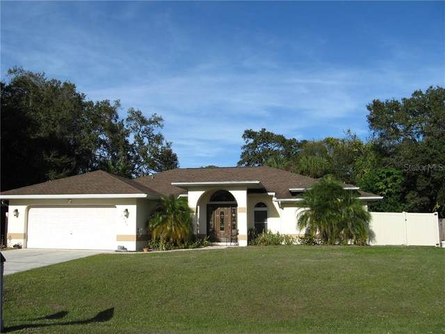 2682 Seagull Lane, North Port, FL 34286 (MLS #D6115970) :: McConnell and Associates