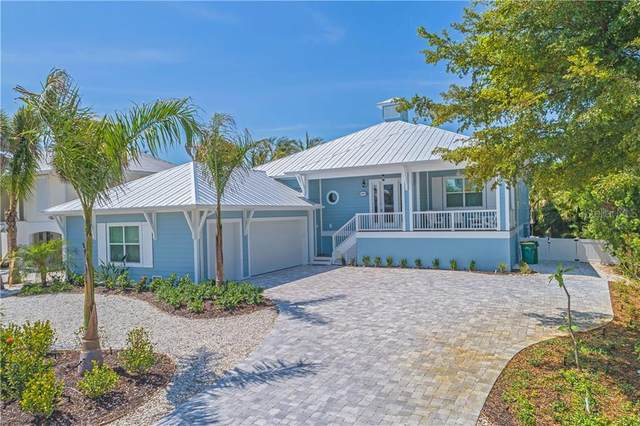 261 Seabreeze Court, Boca Grande, FL 33921 (MLS #D6116008) :: Team Buky
