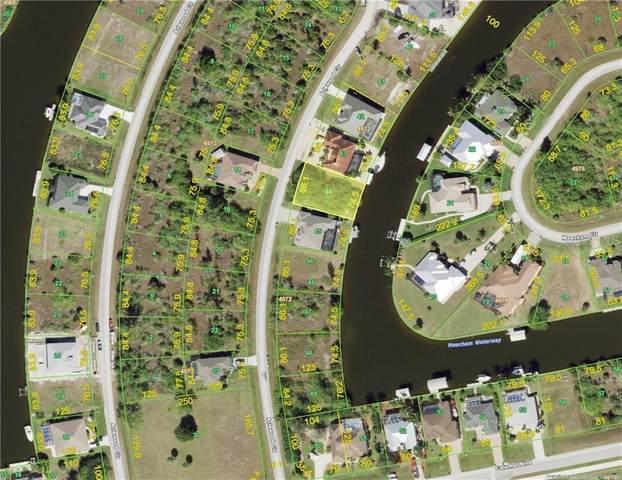 8250 Arlewood Circle, Port Charlotte, FL 33981 (MLS #D6116015) :: The BRC Group, LLC
