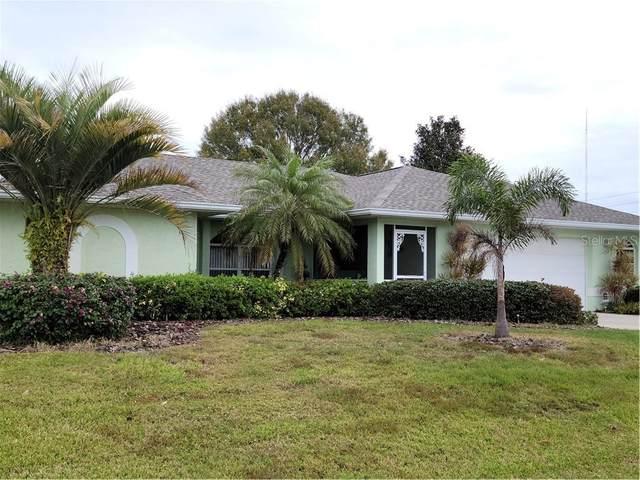 3 Medalist Road, Rotonda West, FL 33947 (MLS #D6116017) :: Your Florida House Team