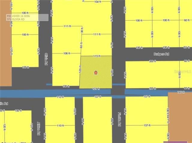 Florida Road, Venice, FL 34293 (MLS #D6116031) :: EXIT King Realty