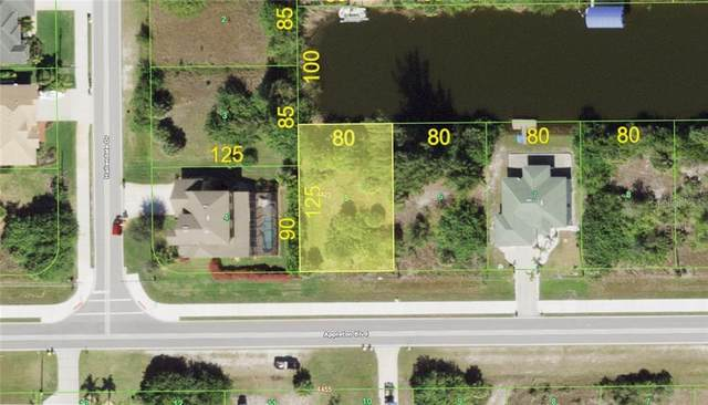 15258 Appleton Boulevard, Port Charlotte, FL 33981 (MLS #D6116037) :: Everlane Realty