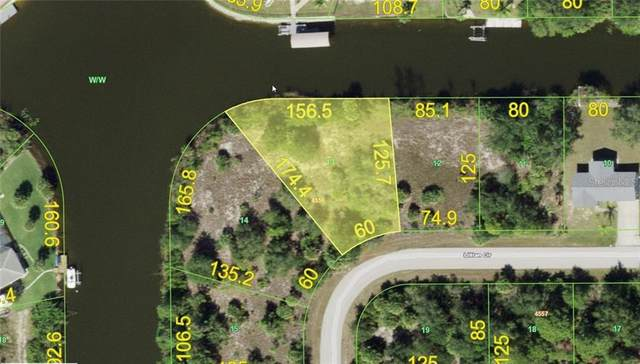14430 Lillian Circle, Port Charlotte, FL 33981 (MLS #D6116038) :: Everlane Realty