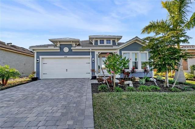 20333 Minuet Place, Venice, FL 34293 (MLS #D6116040) :: Dalton Wade Real Estate Group