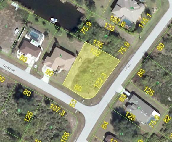 13574 Begonia Circle, Port Charlotte, FL 33981 (MLS #D6116045) :: The BRC Group, LLC