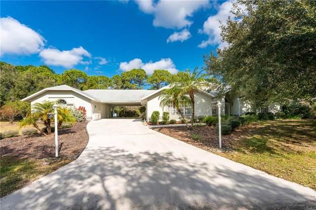 15082 Gulistan Avenue, Port Charlotte, FL 33953 (MLS #D6116065) :: Godwin Realty Group