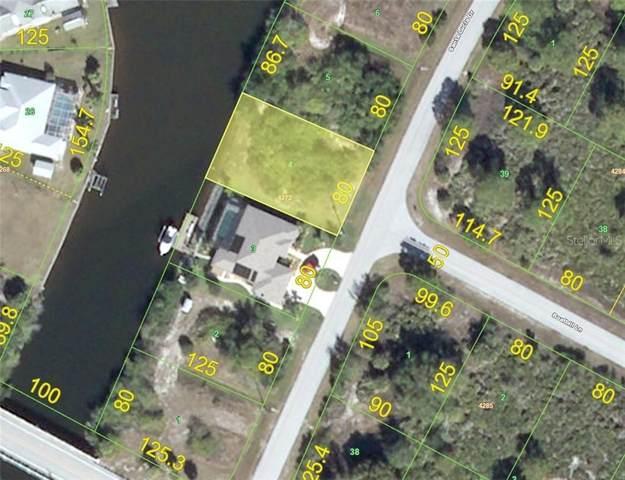 9273 Santa Lucia Drive, Port Charlotte, FL 33981 (MLS #D6116079) :: Team Buky