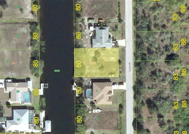 9484 Applin Circle, Port Charlotte, FL 33981 (MLS #D6116080) :: Premier Home Experts