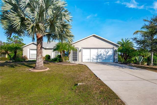 11413 Oceanspray Boulevard, Englewood, FL 34224 (MLS #D6116086) :: Century 21 Professional Group