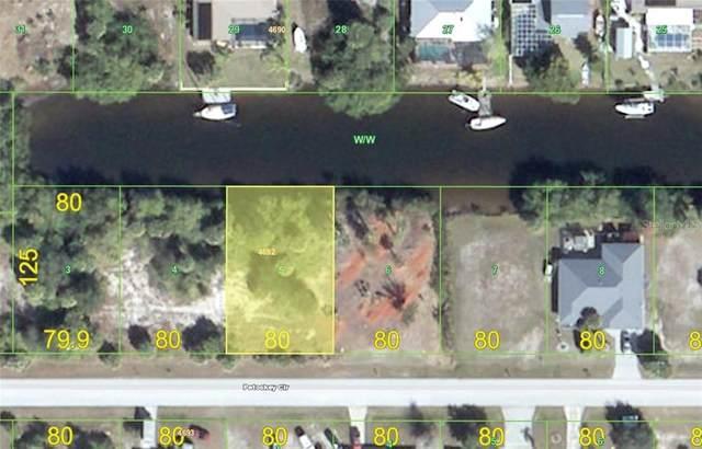 18034 Petoskey Circle, Port Charlotte, FL 33948 (MLS #D6116095) :: EXIT King Realty