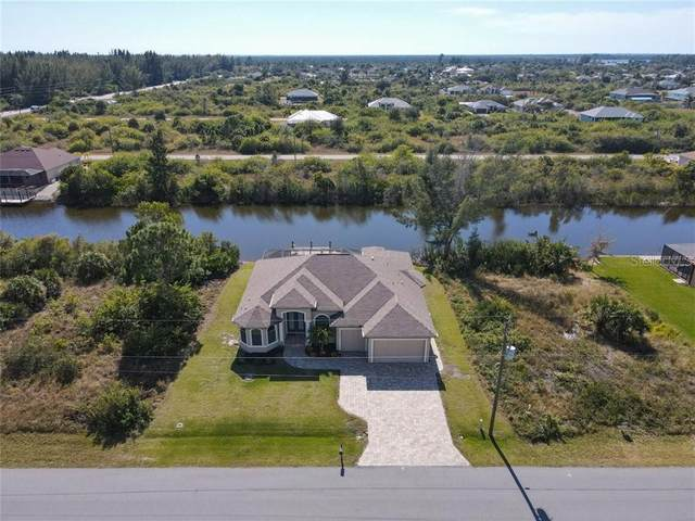 15762 Staunton Circle, Port Charlotte, FL 33981 (MLS #D6116112) :: Team Buky