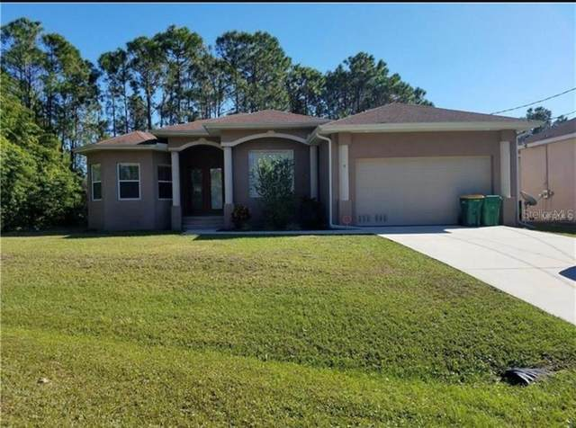 7 Barge Lane, Placida, FL 33946 (MLS #D6116119) :: Everlane Realty