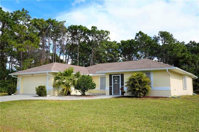 7096 Ticonderoga Street, Englewood, FL 34224 (MLS #D6116127) :: Team Buky
