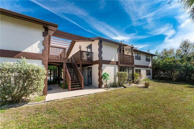 22441 Westchester Boulevard 1100H, Port Charlotte, FL 33980 (MLS #D6116129) :: Rabell Realty Group