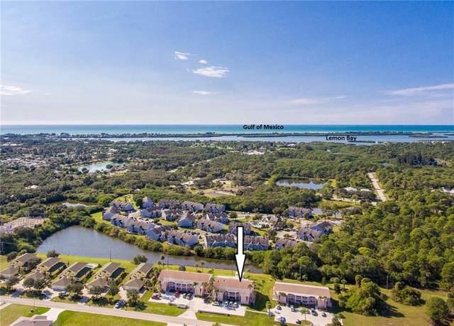 177 Boundary Boulevard 4C, Rotonda West, FL 33947 (MLS #D6116163) :: RE/MAX Marketing Specialists