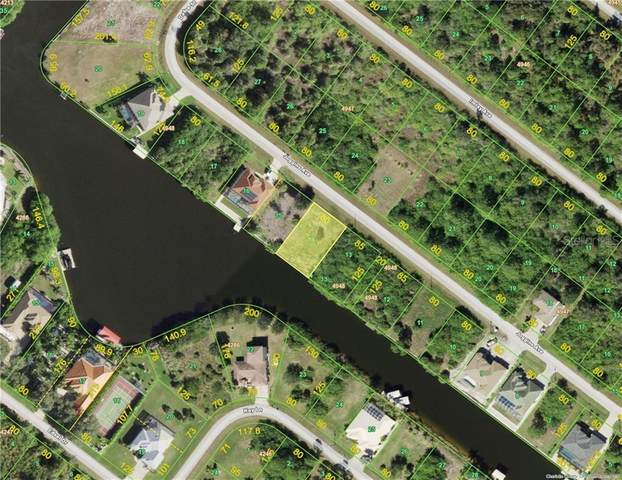 14243 Joggins Avenue, Port Charlotte, FL 33981 (MLS #D6116166) :: Homepride Realty Services