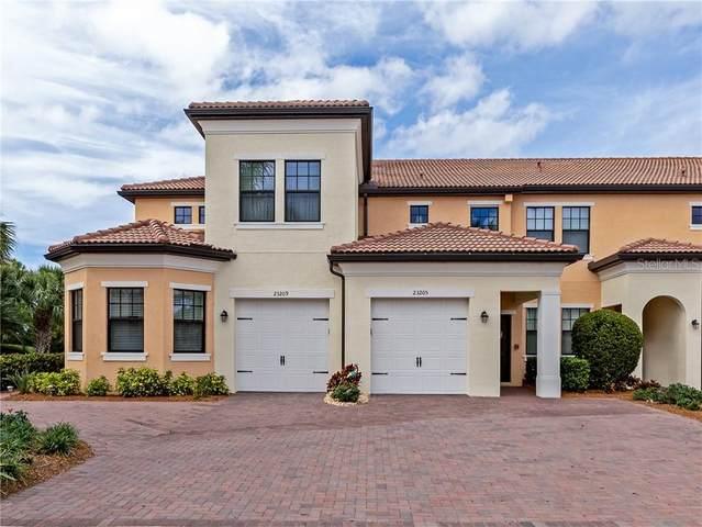 23205 Banbury Way #201, Venice, FL 34293 (MLS #D6116176) :: Globalwide Realty