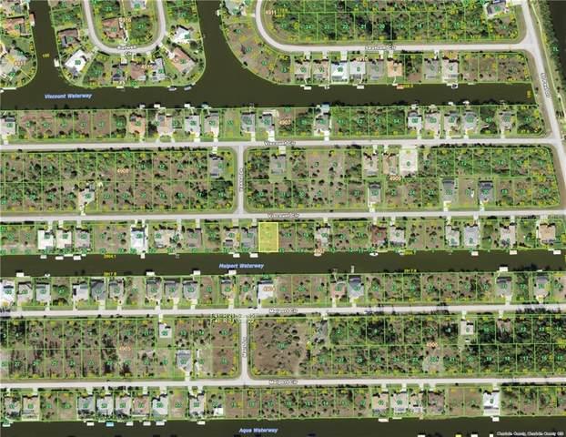 15842 Viscount Circle, Port Charlotte, FL 33981 (MLS #D6116178) :: Young Real Estate