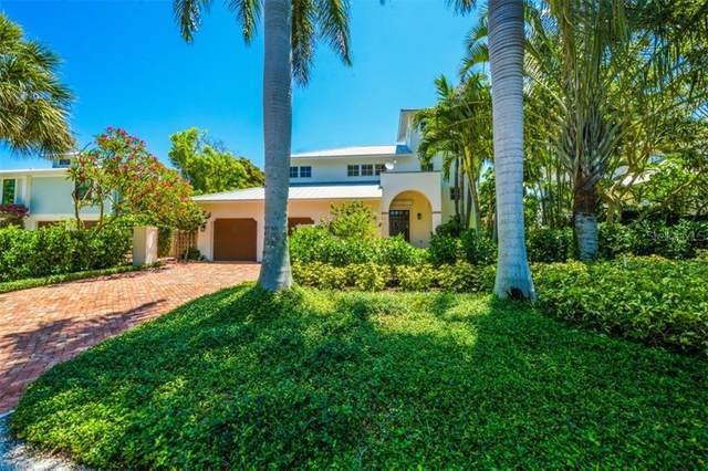130 Palm Avenue, Boca Grande, FL 33921 (MLS #D6116181) :: The BRC Group, LLC