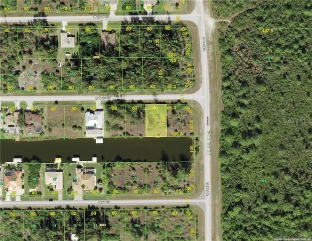 15976 Melport Circle, Port Charlotte, FL 33981 (MLS #D6116182) :: Young Real Estate