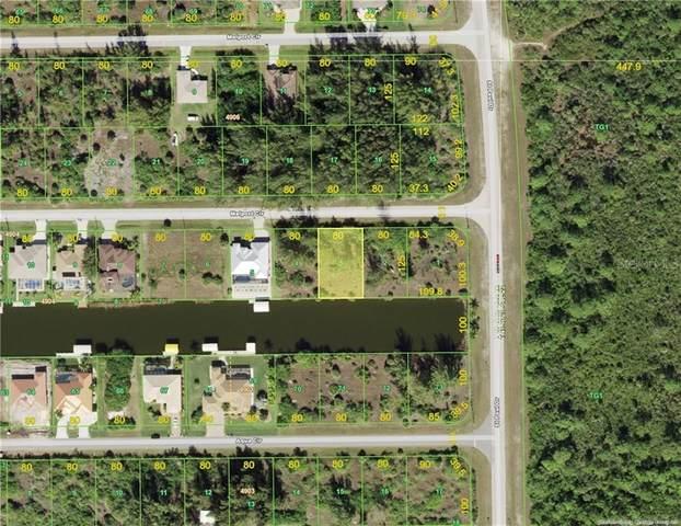 15968 Melport Circle, Port Charlotte, FL 33981 (MLS #D6116183) :: Young Real Estate
