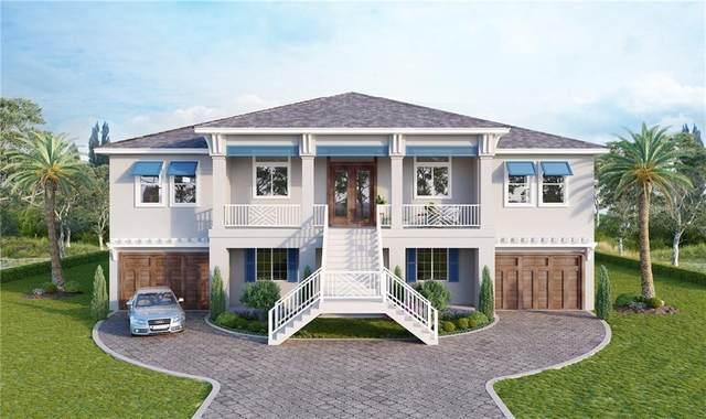 9970 Eagle Preserve Drive, Englewood, FL 34224 (MLS #D6116186) :: Visionary Properties Inc