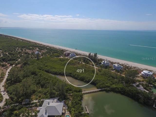491 S Gulf Boulevard, Placida, FL 33946 (MLS #D6116193) :: The BRC Group, LLC