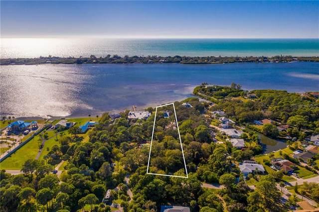 1191 Bayshore Drive, Englewood, FL 34223 (MLS #D6116198) :: Positive Edge Real Estate