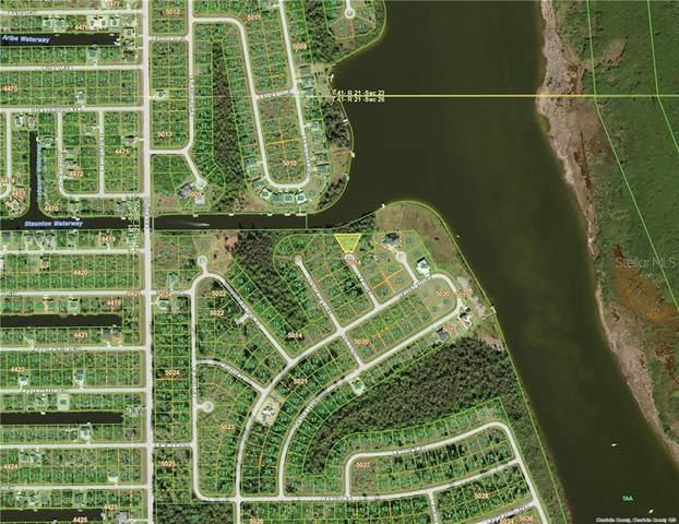 10106 Neal Court, Port Charlotte, FL 33981 (MLS #D6116235) :: The BRC Group, LLC