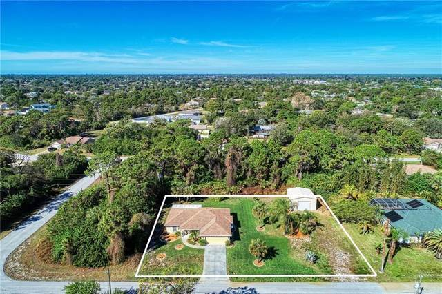7123 Brandywine Drive, Englewood, FL 34224 (MLS #D6116299) :: Sarasota Property Group at NextHome Excellence