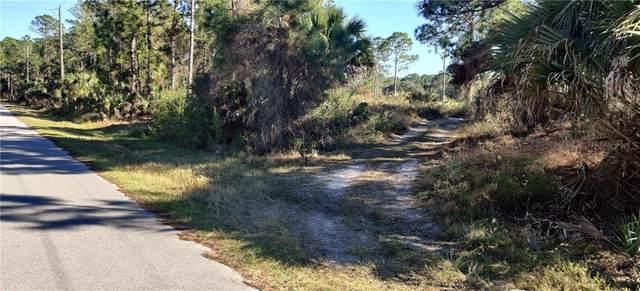 0 Van Eck Road, North Port, FL 34291 (MLS #D6116312) :: BuySellLiveFlorida.com