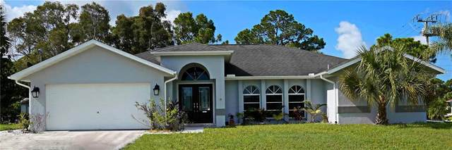 12005 Xavier Avenue, Port Charlotte, FL 33981 (MLS #D6116363) :: Realty One Group Skyline / The Rose Team