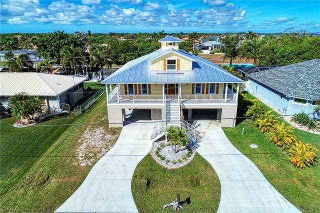 5267 Early Terrace, Port Charlotte, FL 33981 (MLS #D6116418) :: BuySellLiveFlorida.com