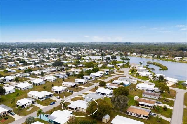 6162 Redwing Avenue, Englewood, FL 34224 (MLS #D6116457) :: The BRC Group, LLC