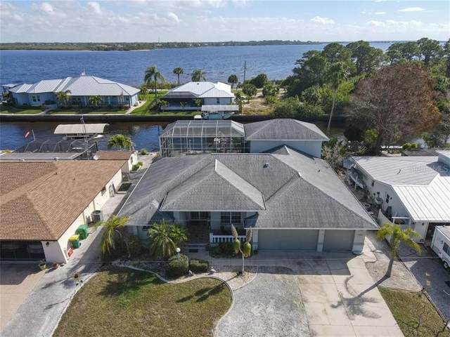 12636 Bacchus Road, Port Charlotte, FL 33981 (MLS #D6116463) :: Visionary Properties Inc