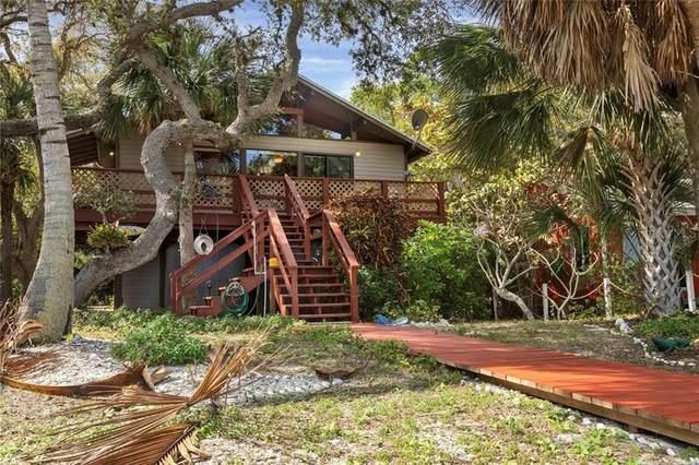 8218 Little Gasparilla Island, Placida, FL 33946 (MLS #D6116469) :: The BRC Group, LLC