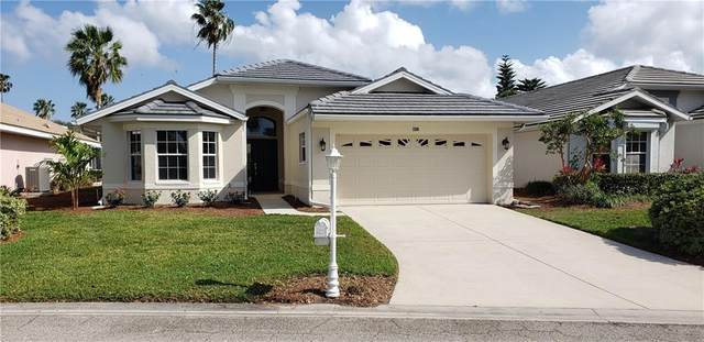 3280 Village Lane, Port Charlotte, FL 33953 (MLS #D6116486) :: Zarghami Group