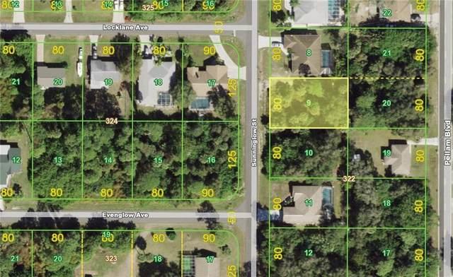2322 Sunninglow Street, Port Charlotte, FL 33948 (MLS #D6116489) :: Armel Real Estate
