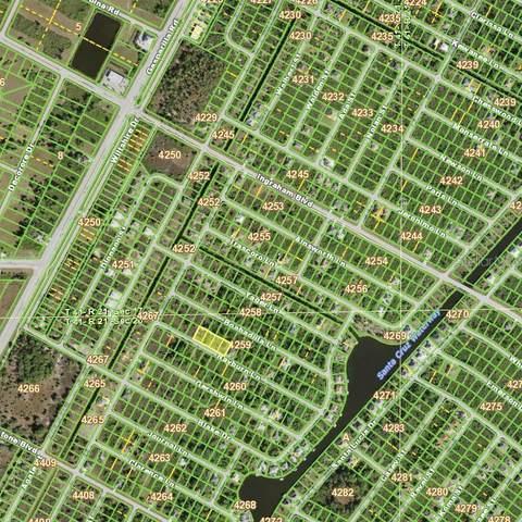 13348 Rayburn Lane, Port Charlotte, FL 33981 (MLS #D6116510) :: BuySellLiveFlorida.com