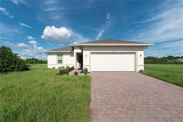 274 Indian Creek Drive, Rotonda West, FL 33947 (MLS #D6116518) :: EXIT King Realty