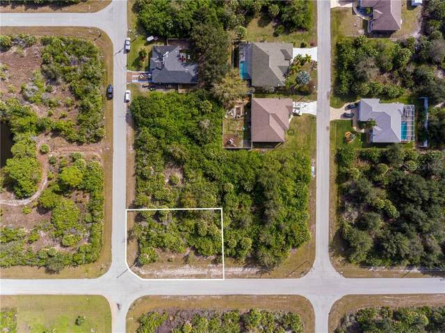 10098 Sunday Drive, Port Charlotte, FL 33981 (MLS #D6116541) :: Florida Real Estate Sellers at Keller Williams Realty