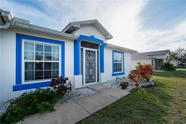 13293 Darnell Avenue, Port Charlotte, FL 33981 (MLS #D6116599) :: BuySellLiveFlorida.com