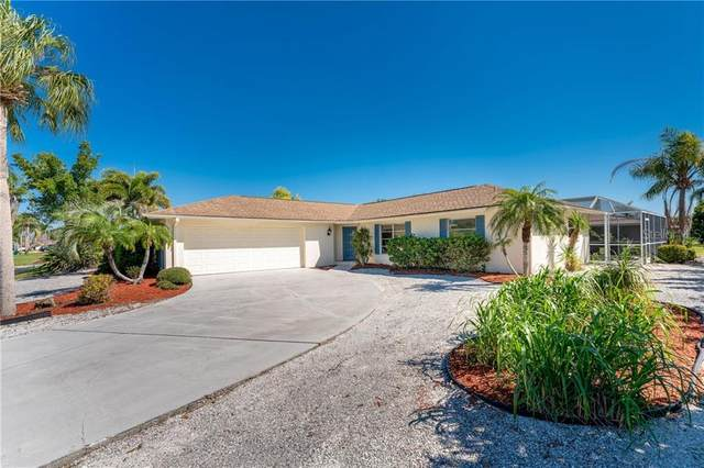 323 Gladstone Boulevard, Englewood, FL 34223 (MLS #D6116640) :: Rabell Realty Group