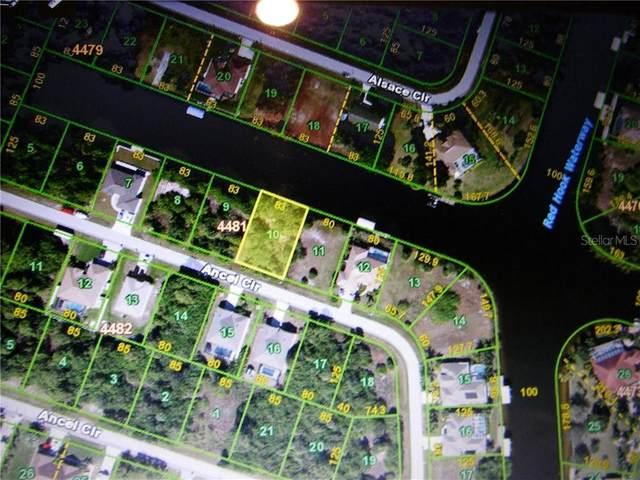 15350 Ancel Circle, Port Charlotte, FL 33981 (MLS #D6116657) :: The Duncan Duo Team
