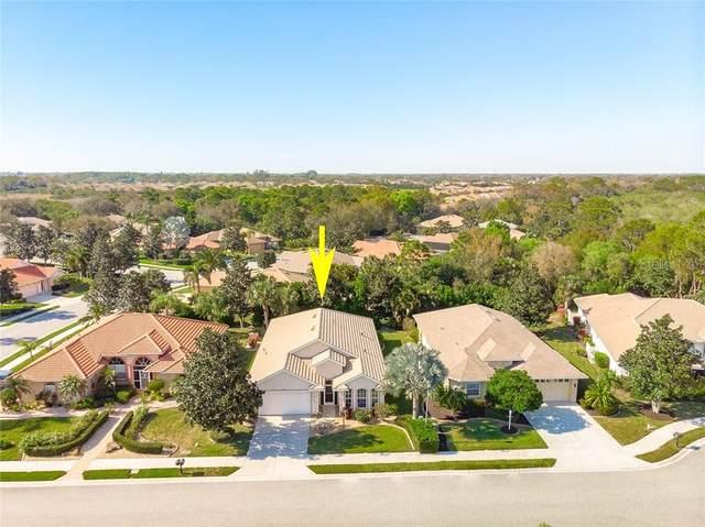 305 Toralis Point, Englewood, FL 34223 (MLS #D6116672) :: Florida Real Estate Sellers at Keller Williams Realty