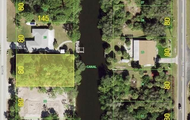 2066 Como Street, Port Charlotte, FL 33948 (MLS #D6116676) :: BuySellLiveFlorida.com